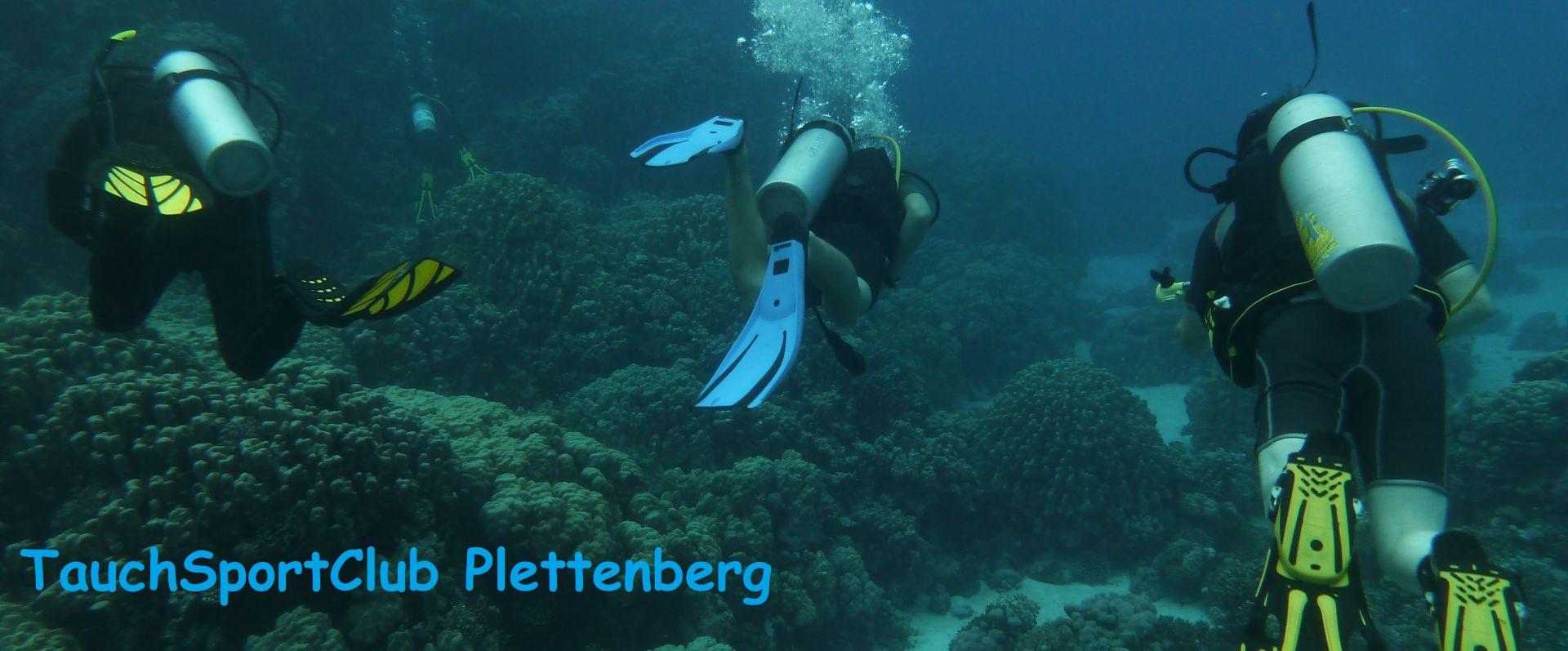 Tauchsportclub Plettenberg